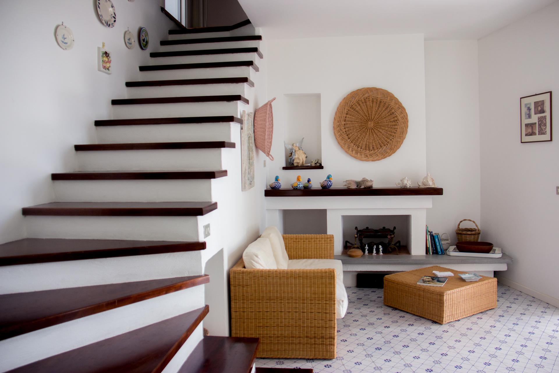 Appartamento della Casa Vacanze Dimore Santojanni